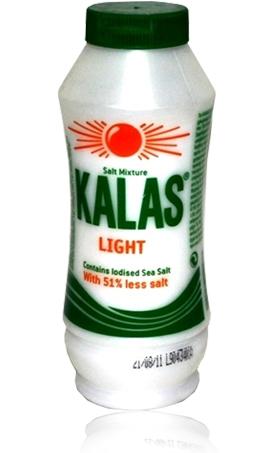 Kalas light salt