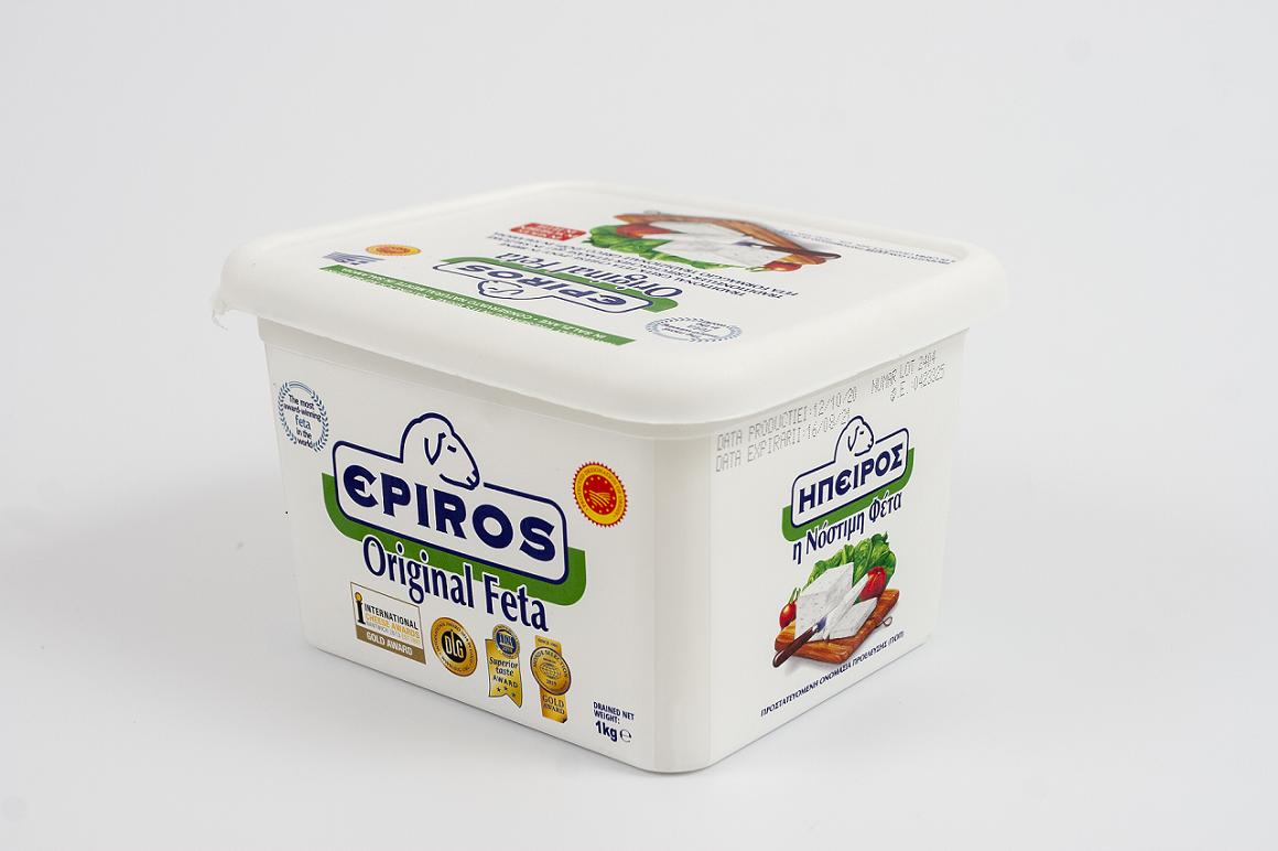 FETA  ''Epiros'' 43% grasime
