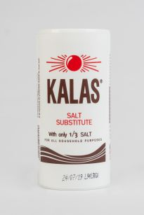 Kalas Inlocuitor de sare